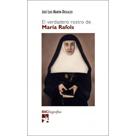 El verdadero rostro de María Rafols