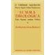 Summa Theologiae. V: Supplementum. Índices