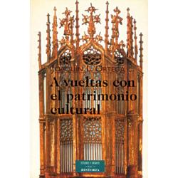 A vueltas con el patrimonio cultural