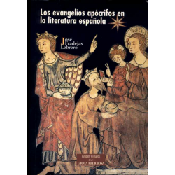Los evangelios apócrifos en la literatura española