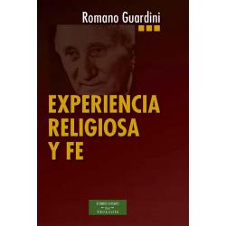 Experienciareligiosa y fe