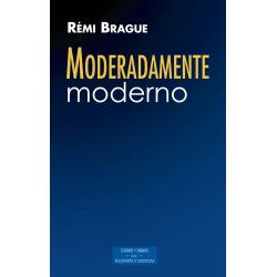 Moderadamente moderno