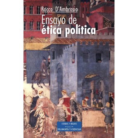 Ensayo de ética política