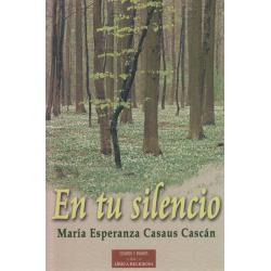 En tu silencio