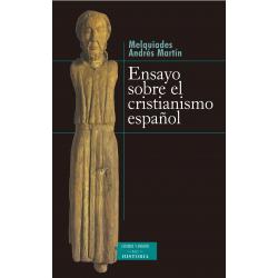 Ensayo sobre el cristianismo español