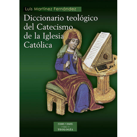 Diccionario teológico del Catecismo de la Iglesia Católica