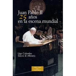 Juan Pablo II, 25 años en la escena mundial