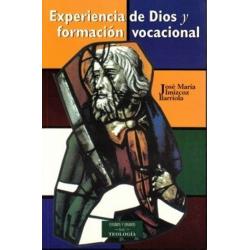 Experiencia de Dios y formación vocacional