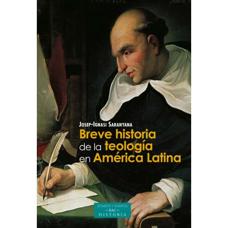 Breve Historia De La Teología En América Latina Biblioteca De