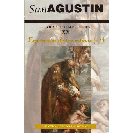 Obras completas de San Agustín. XX: Exposición de los Salmos (2.º): 33-60