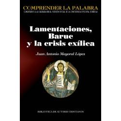 Lamentaciones, Baruc y la crisis exílica