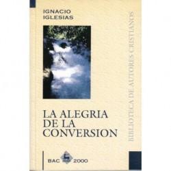 La alegría de la conversión