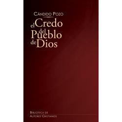 El credo del pueblo de Dios. Comentario teológico