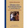Derecho matrimonial canónico. Evolución a la luz del Concilio Vaticano II