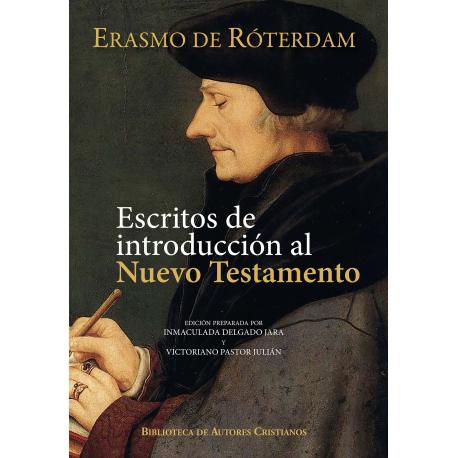 Escritos de introducción al Nuevo Testamento