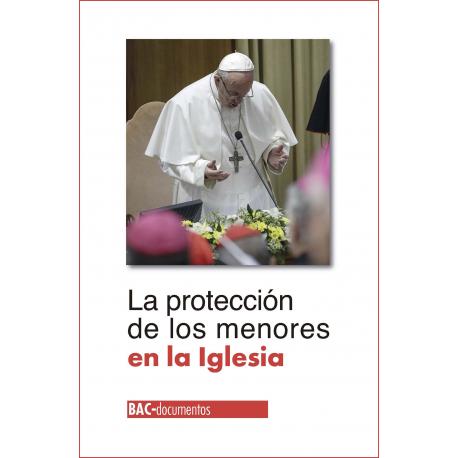 La protección de los menores en la Iglesia