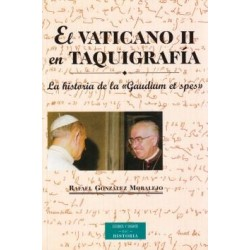 "El Vaticano II en taquigrafía. La historia de la ""Gaudium et Spes"""