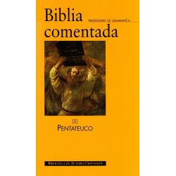 Biblia comentada. I: Pentateuco