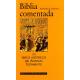 Biblia comentada. II: Libros históricos del Antiguo Testamento