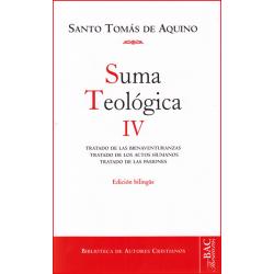Suma teológica. IV: 1-2 q.1-48