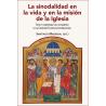 La sinodalidad en la vida y en la misión de la Iglesia. Texto y comentario del documento de la Comisión Teológica Internacional