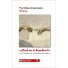 """EBOOK - """"¿Qué es el hombre?"""" (Sal 8,5). Un itinerario de antropología bíblica (digital)"""