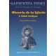Historia de la Iglesia. I: Edad Antigua