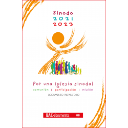 Sínodo 2021-2023. Documento preparatorio
