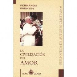 La civilización del amor. La doctrina social en el horizonte del 2000