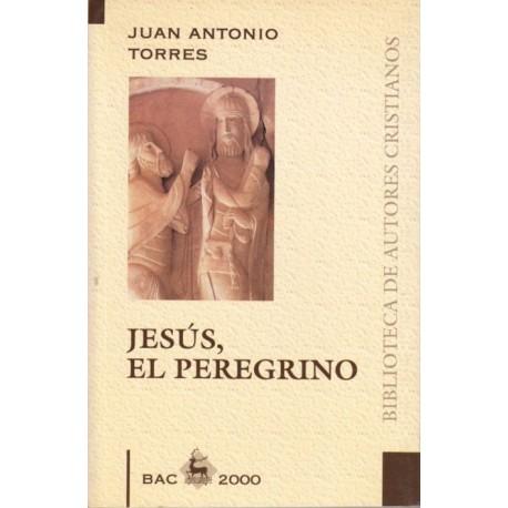 Jesús, el peregrino