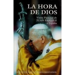 La hora de Dios. IV visita pastoral de Juan Pablo II a España (12-17 junio 1993)