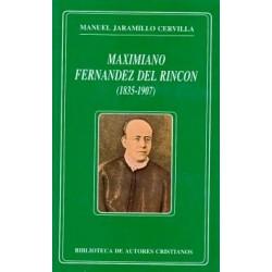 Maximiliano Fernández del Rincón (1835-1907). Obras completas