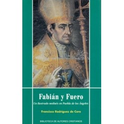 Fabián y Fuero. Un ilustrado molinés en Puebla de los Ángeles