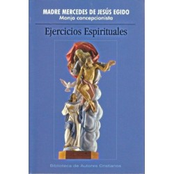 Ejercicios espirituales según la espiritualidad concepcionista