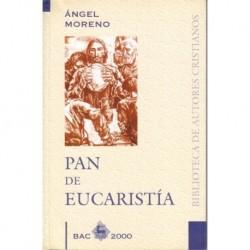 Pan de Eucaristía