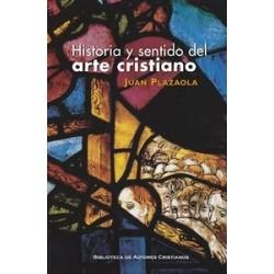 Historia y sentido del arte cristiano