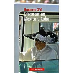 Discursos en México y Cuba