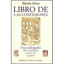 Libro de las confesiones. Una radiografía de la sociedad medieval española
