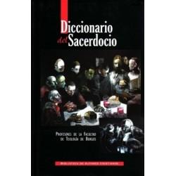 Diccionario del sacerdocio