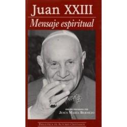 Mensaje espiritual. Recopilación sistemática de 914 pasajes de su legado doctrinal