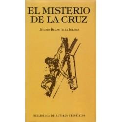 """El misterio de la cruz. Comentario al poema """"Un pastorcico"""" de San Juan de la Cruz"""