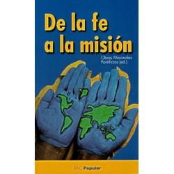 De la fe a la misión