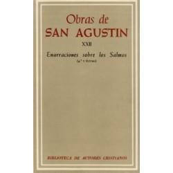 Obras completas de San Agustín. XXII: Escritos homiléticos (6.º): Enarraciones sobre los Salmos (4.º)