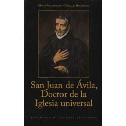 San Juan de Ávila, doctor de la Iglesia universal