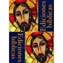 Ediciones Bíblicas
