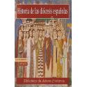 Historia de las diócesis