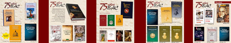 PUBLICITADOS EN ECCLESIA