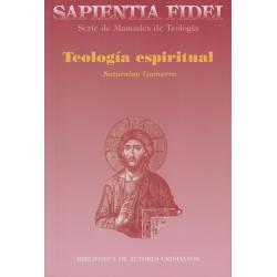 Teología espiritual