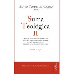 Suma teológica. II: 1 q.27-74
