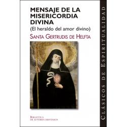 Mensaje de la misericordia divina (El heraldo del amor divino)